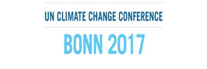 Die Weltklimakonferenz 2017