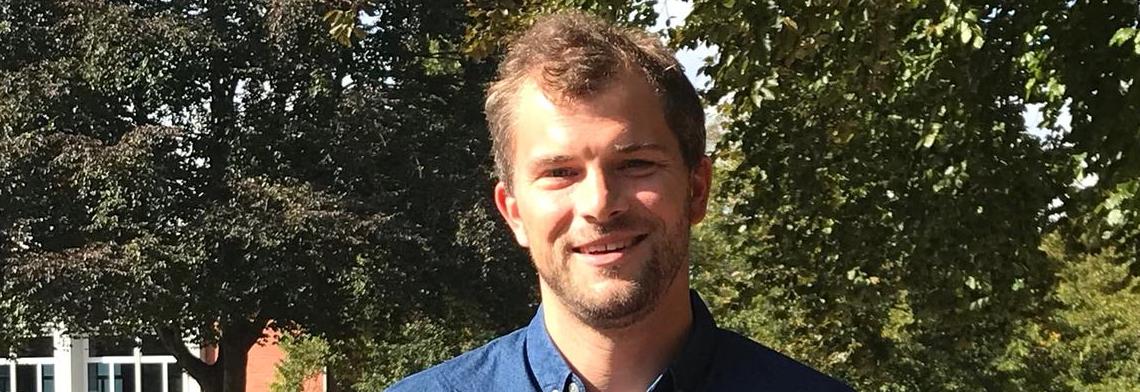 Eintracht-Fan an der Stormarnschule!? – TeacherTalk mit Herrn Beetz