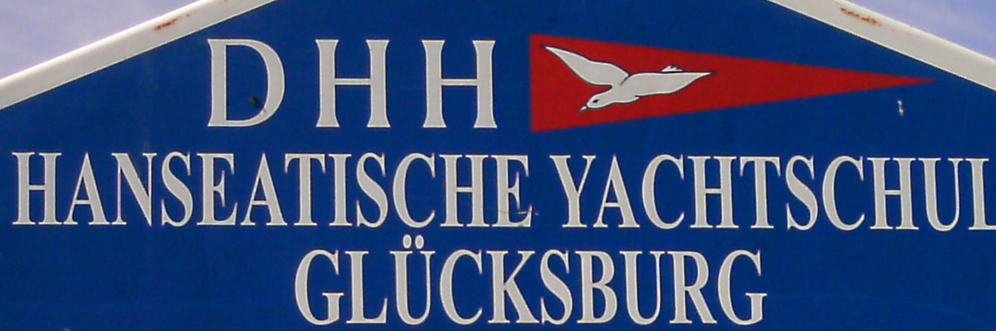 Segelfahrt der 8. Klassen nach Glücksburg