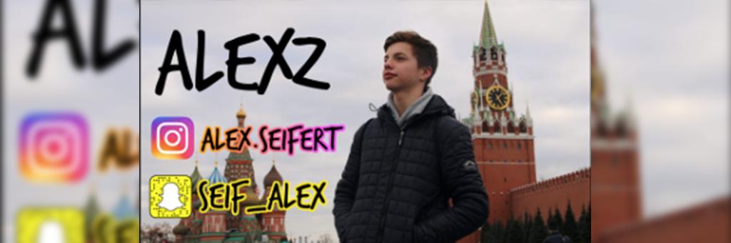 """Eine Leidenschaft oder doch bloß der Weg, das """"schnelle Geld"""" zu machen? – Interview mit dem Youtuber Alexz"""