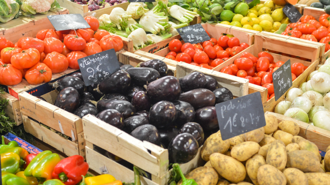 Lotti erklärt: Wie kaufe ich umweltfreundlich ein?