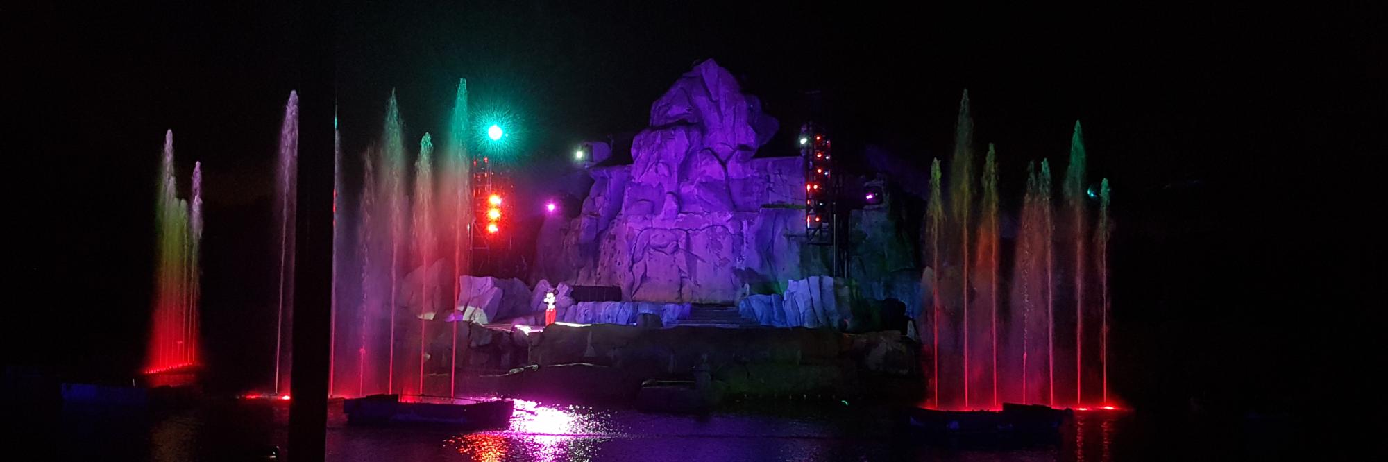 Walt Disney: Von Pleite bis Traumfabrik