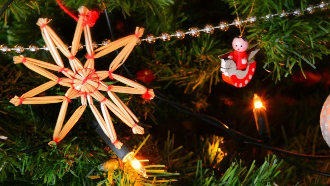 Weihnachten – die besinnlichste Zeit des Jahres?