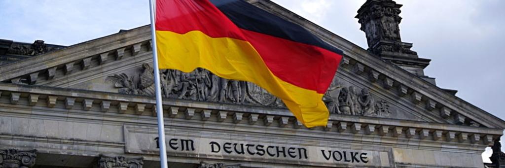Der 3. Oktober-Endlich ein vereintes Deutschland?