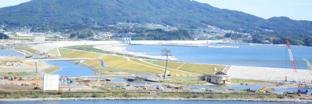 Rikuzentakata – Die Stadt nach dem Tsunami