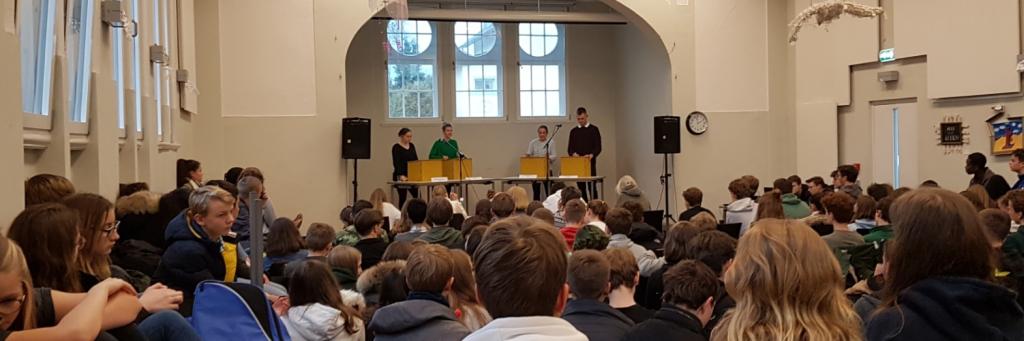 Jugend debattiert 2020