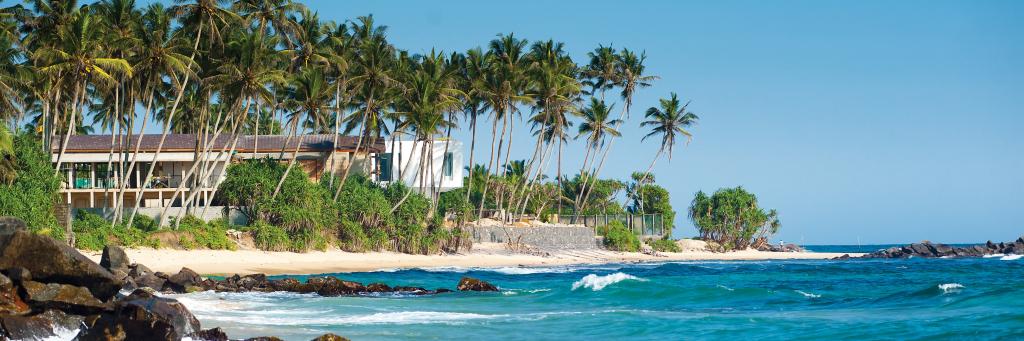 Sri Lanka – Demokratische Sozialistische Republik