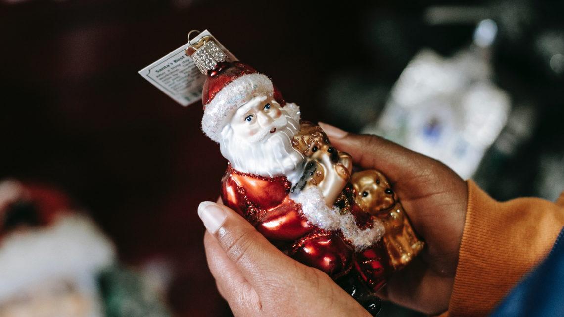 Nikolaus-Rituale aus aller Welt und was diese über die Gesellschaft offenbaren