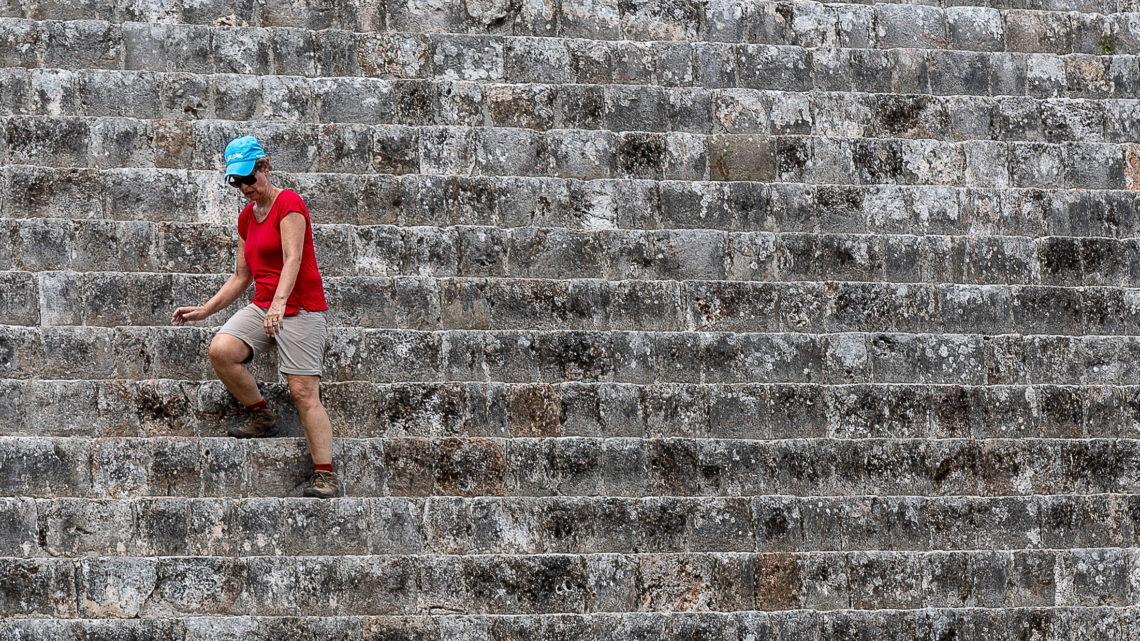 Geografische Mitte Amerikas und das Land der sagenumwobenen Maja-Hochkultur: Guatemala